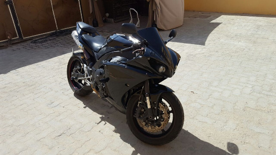 2014 YAMAHA YZF-R1 for sale..  Whatsap.number on +13478855374 photo