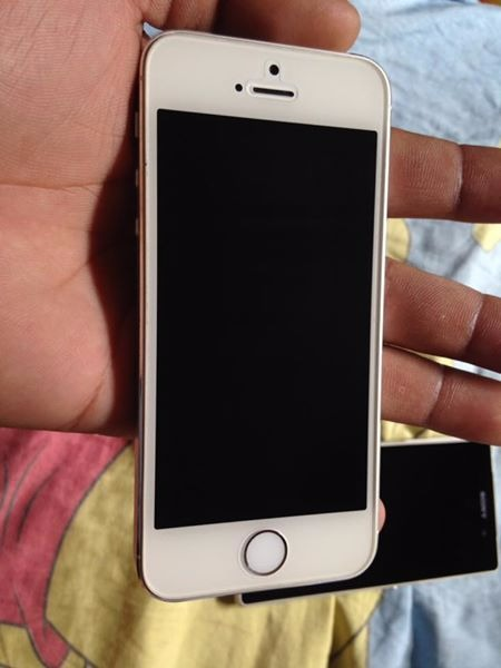 iphone 5s 32gb factory unlock fresh photo