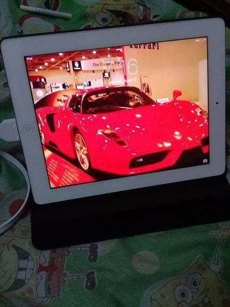 Ipad 2 16gb photo