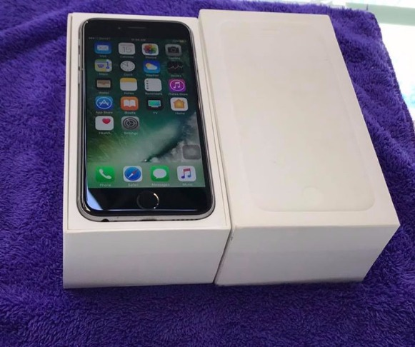 iPhone 6s 64 Gb (spAceGray) Factory Unlock photo