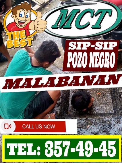 mark malabanan septic tank siphoning services photo
