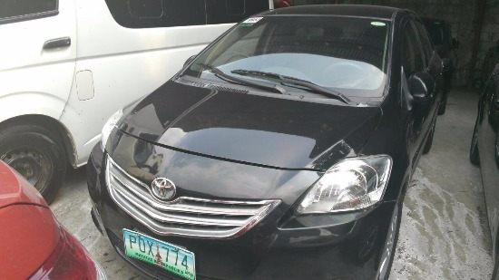 2011 toyota vios 1.5 G MT photo