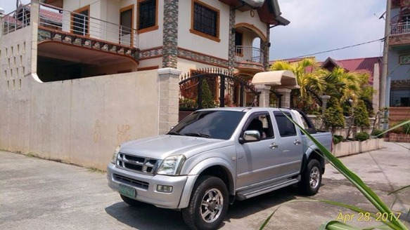 Isuzu dmax 3.0 turbo LS 4x2 2007 photo