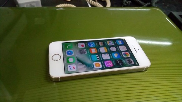 Iphone 5s FU 32gb photo