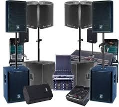 For Rent - Sound System and Lights Php3500 Quezon City, Metro Manila Area photo
