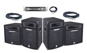 For Rent - Sound System and Lights Php3500 Quezon City, Metro Manila Area image 3