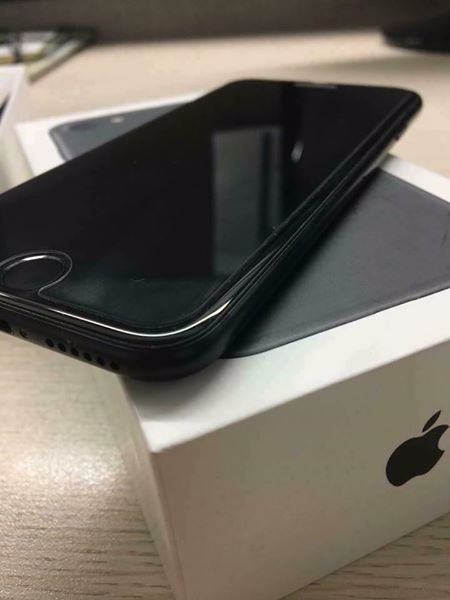 iPhone7 32Gb Globelock 1month old photo