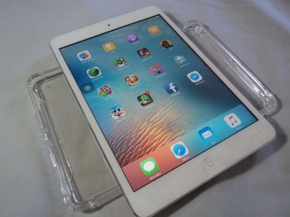 Apple iPad mini wifi 16gb photo