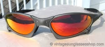 Oakley Ruby Iridium Sunglass photo