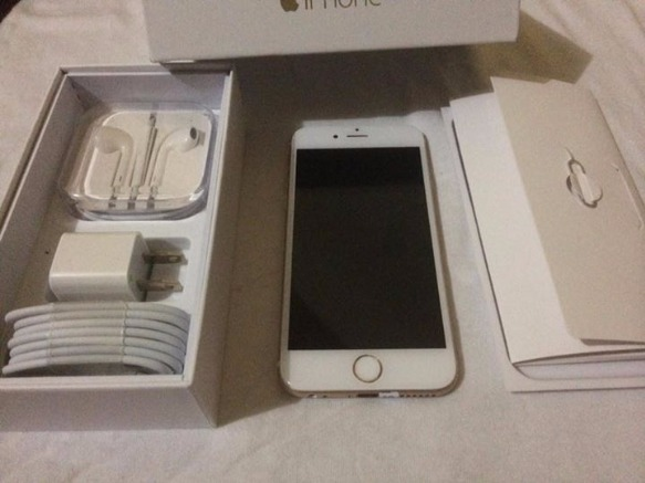 Iphone 6 16gb Gpp lte all sim capable photo
