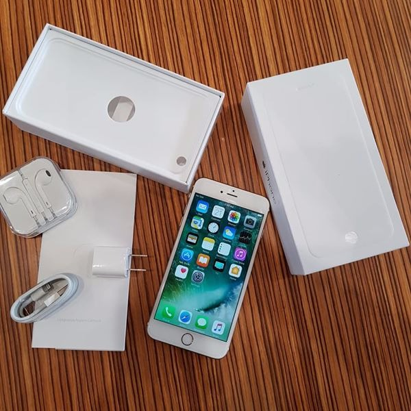 Apple iPhone 6 Plus 16GB photo