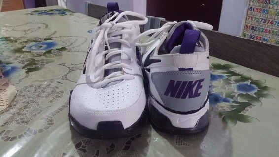 Authentic Nike Air Shoes image 2