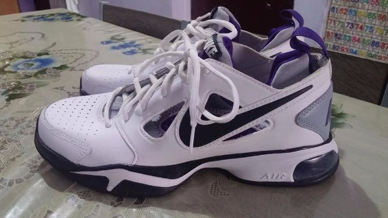 Authentic Nike Air Shoes image 3