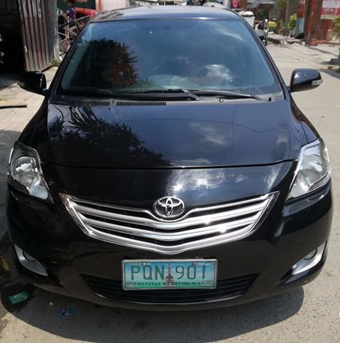Toyota Vios G 2011 photo