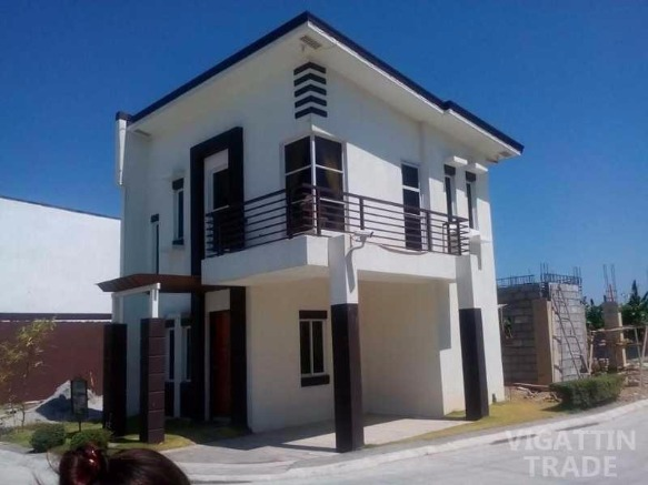 House for Sale located at Imus Cavite photo