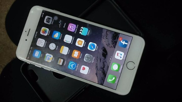 iphone 6 plus 16gb globelock photo