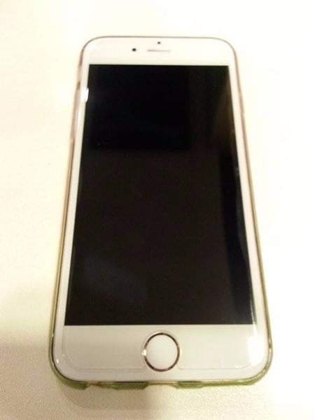 Apple iPhone 6 GPP Unlocked 16GB Gold photo