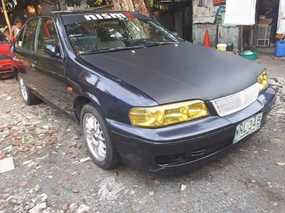 nissan sentra seris4 photo