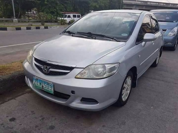 Honda City 2008 idsi Model Automatic Transmision photo
