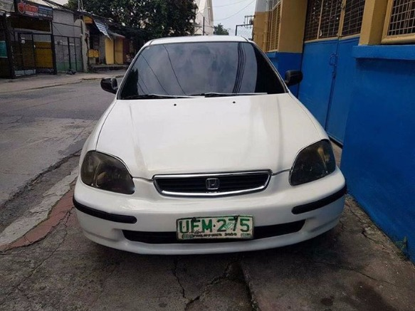 Honda Civic LXI 96 Model 1.5 engine Gasoline Fuel Efficient photo
