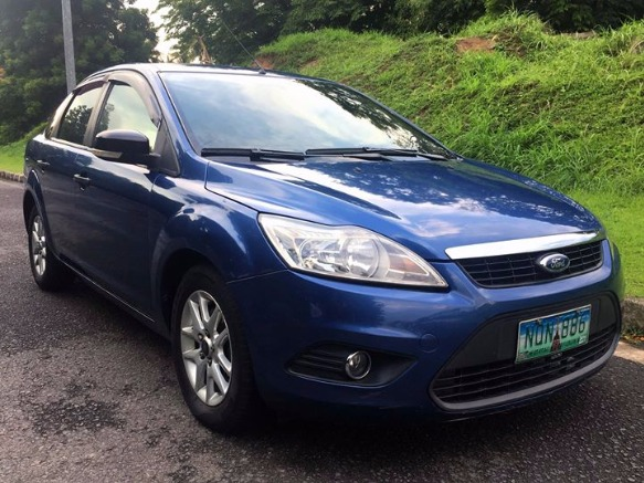 2010 Ford Focus Rush Sale photo