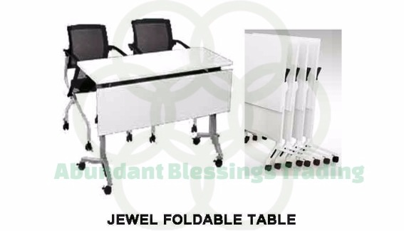 fordable table photo