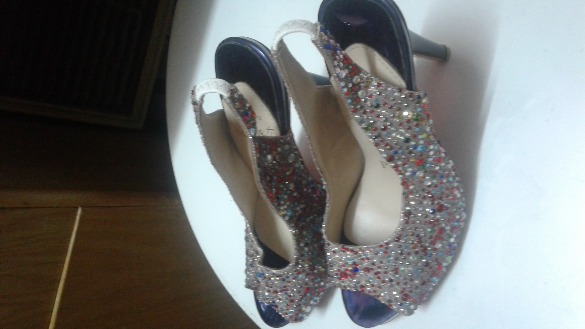 Christian louboutin shoes image 2
