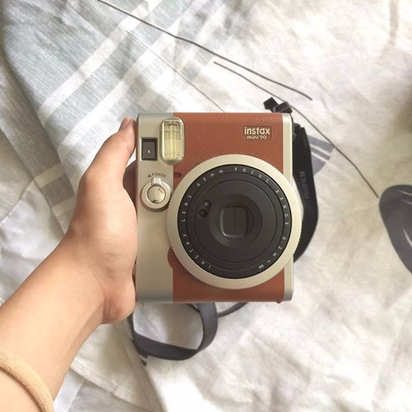 Instax Mini 90 photo