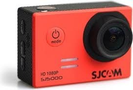 SJCAM SJ5000 Novatek 96655 Full HD Action Sport Camera photo