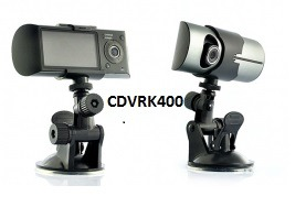 Dual Dashcam Car Dashcam Car Recorder WITH GPS photo