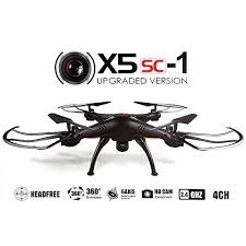 Syma X5SC New Version Syma X5SC - 1 Falcon with 2.0 HD Camera photo