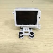STABLE GIMBAL FRAME HOLDER FOR GOPRO ACTON CAMERA photo