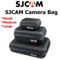 SJCAM Accessory Travel Case Carry Bag Sjcam Camera carrying bag photo