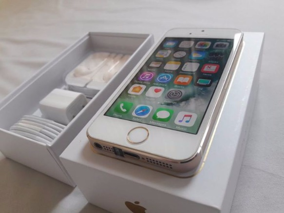 iPhone 5S 16gb Gpp Lte (Low Price) photo