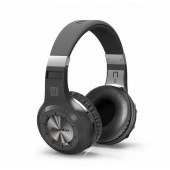 HT WIRELESS BLUETOOTH 4.1 STEREO HEADPHONES WITH BUILT-IN MIC photo