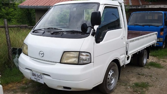 MAZDA BONGO photo