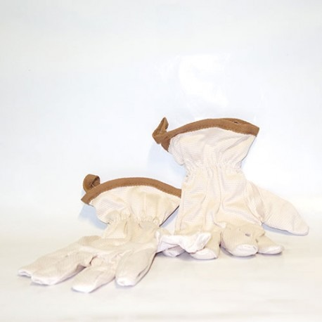 Dish Drying Gloves, Cream (Envision Home Microfiber) photo