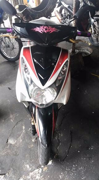 Yamaha Mio all photo