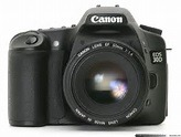 CANON  EOS 30 D Digital Camera  used photo