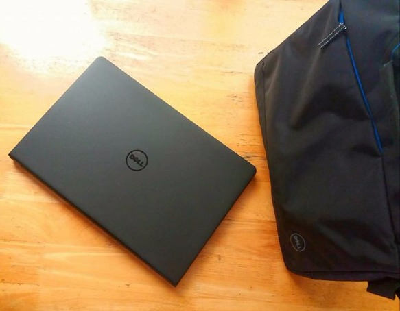 Dell Inspiron 15 photo