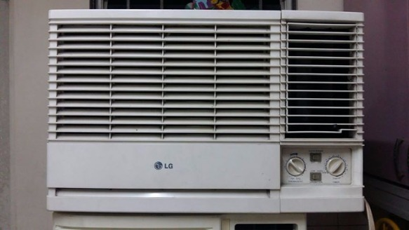 lg 1.5 hp aircon with timer latest model photo