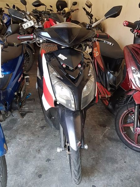 2010 Yamaha Mio Soul ( mio 4 face ) photo