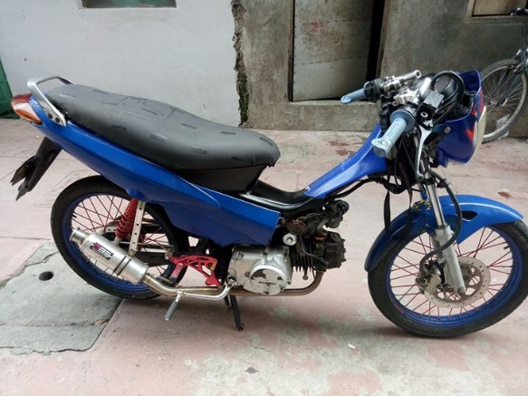 4 sale Honda Xrm 110...2005 model photo