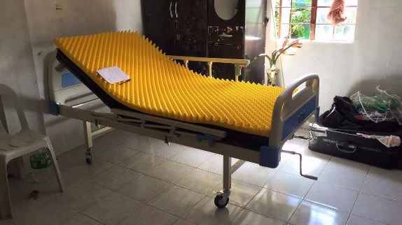 Medical Bed photo