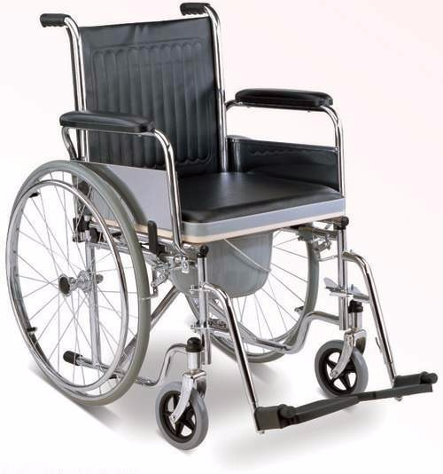 Wheel Chair photo