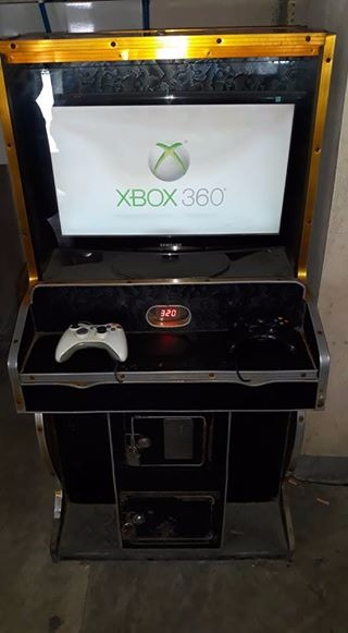 XBOX 360 Original Jasper PRO photo