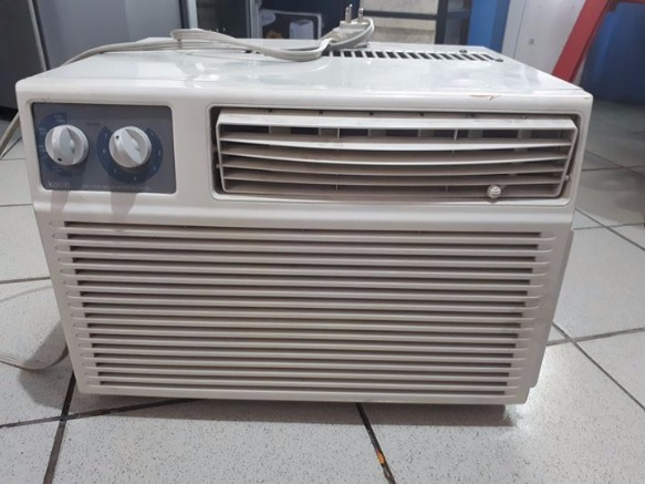 KOLIN AIRCON 0.6 HP photo