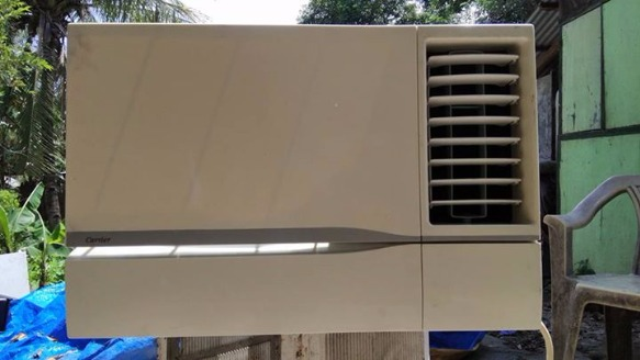 Aircon carrier 1.5hp icool series photo