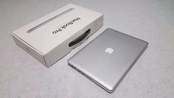 Apple Macbook Pro 2012, Intel Core i5 2.5Ghz, 500GB HDD, 6GB Memory photo