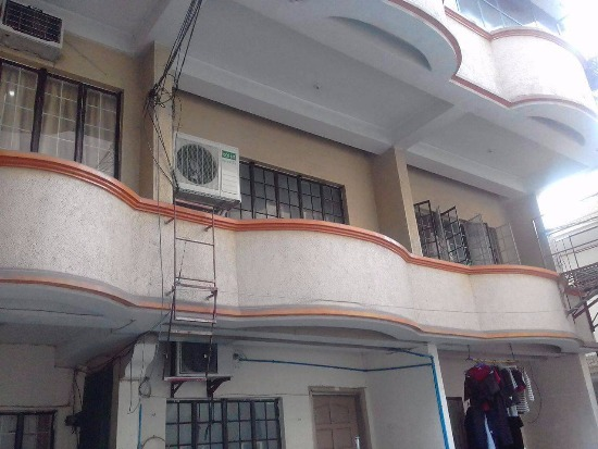 Male Dormitory - Male Bedspace P5500 MONTHLY PER PERSON. Katipunan QC image 5